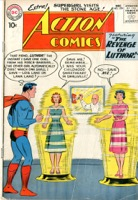 Action Comics - Primary