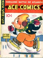 Ace Comics - Primary