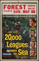 20,000 Leagues Under The Sea Wc - Primary