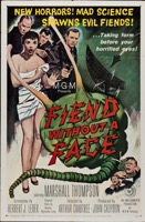Fiend Without A Face 1958 - Primary