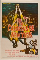 Colossus Of New York 1958 - Primary