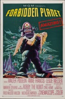 Forbidden Planet 1956 - Primary