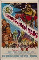 Invaders From Mars 1955 - Primary
