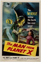 Man From Planet X 1951 - Primary