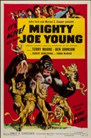 Mighty Joe Young 1953 - Primary