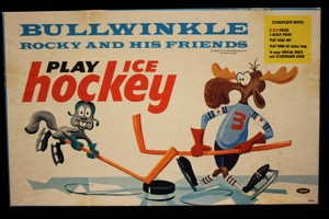 Bullwinkle Rocky And His Friends - Primary