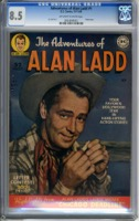 Adventures Of Alan Ladd - Primary