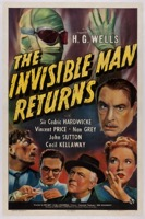 Invisible Man Returns 1940 - Primary