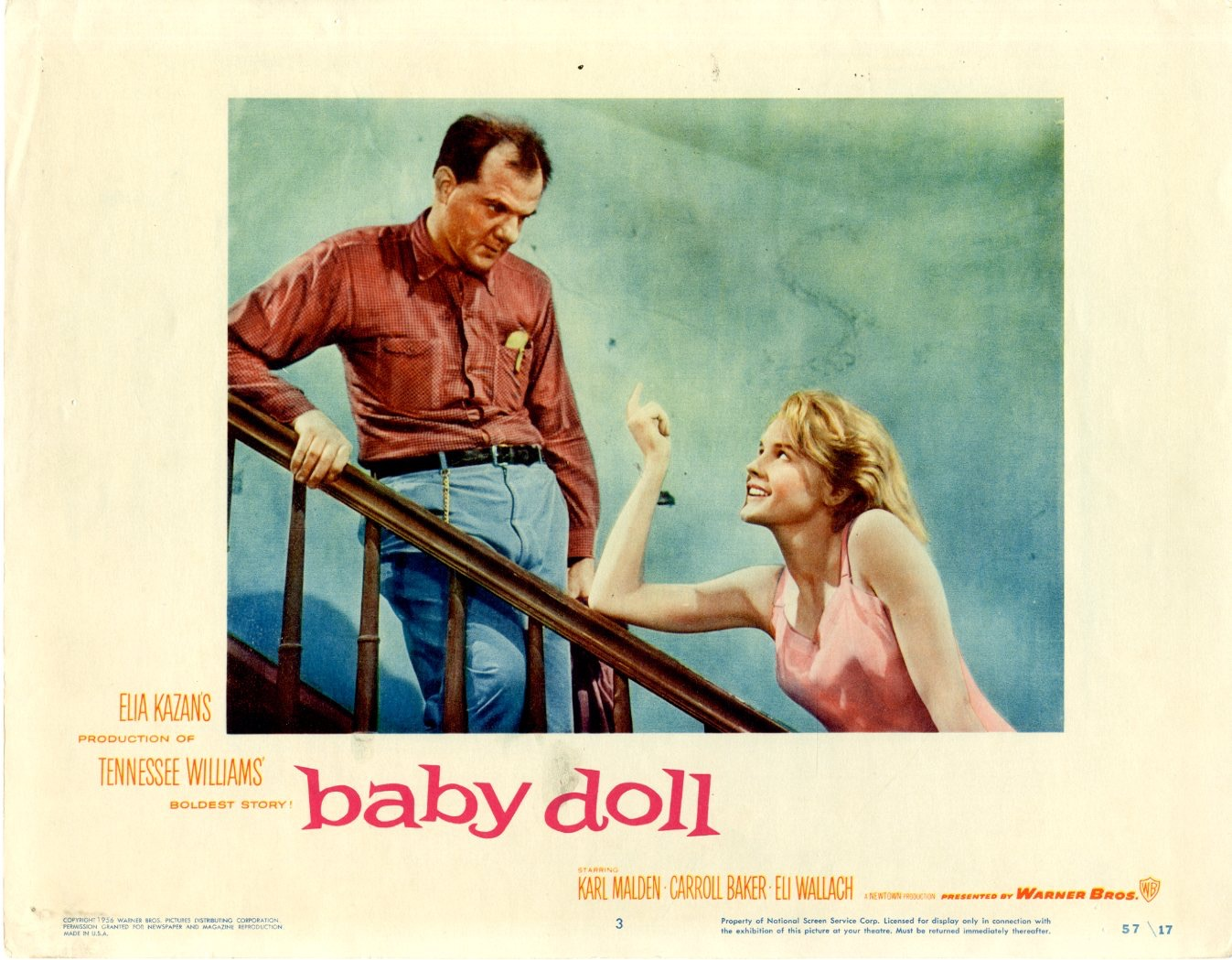 Baby Doll 1957 - 6801