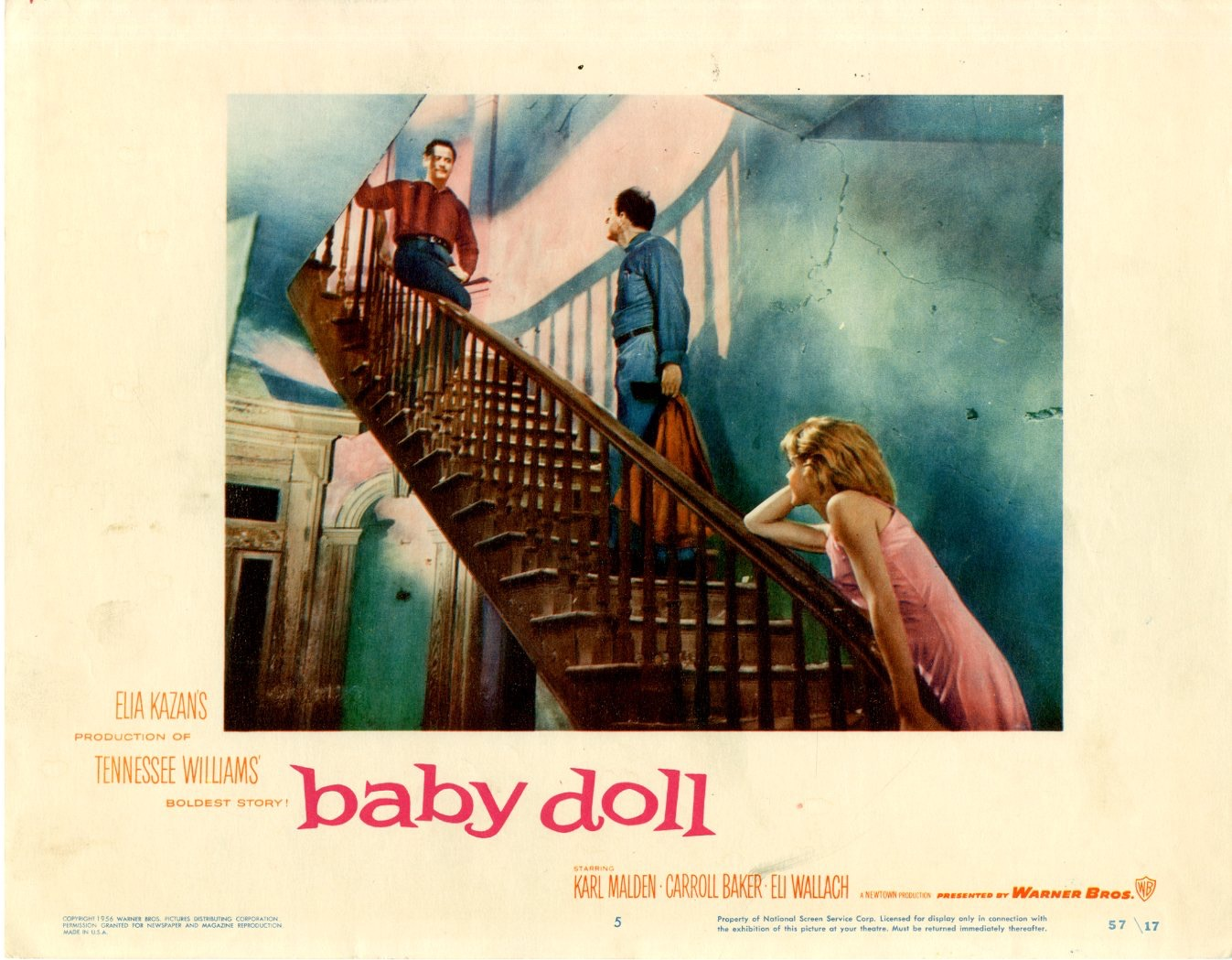 Baby Doll 1957 - 6803