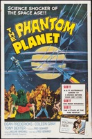 Phantom Planet 1962 - Primary