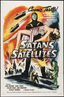 Satan's Satellites 1958 - Primary