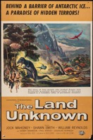 The Land Unknown 1957 - Primary
