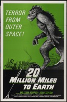 20 Million Miles To Earth    R1971 - Primary
