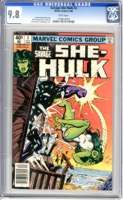 Savage She-hulk - Primary