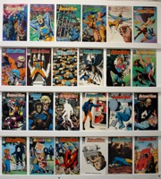 Animal Man    Lot Of 25 Comics #1 To 26 Annual 1 - Primary