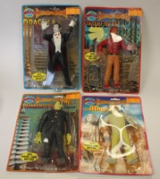 Classic Movie Monsters Set - Primary