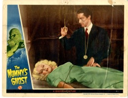 The Mummy's Ghost 1944 - Primary