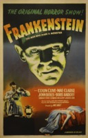 Frankenstein 1947 - Primary