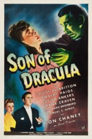 Son Of Dracula 1943 - Primary