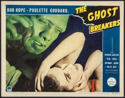 The Ghost Breakers    1940   Fvf - Primary