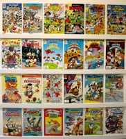 All Different Disney Books   Lot Of 24 Books - Primary
