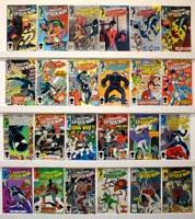 Amazing Spider-man    Lot Of 80 Books - Primary
