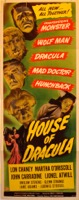 House Of Dracula 1945 - Primary