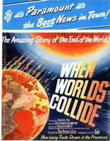 When Worlds Collide 1951 - Primary