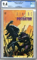 Aliens Vs, Predator - Primary