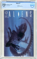 Aliens Vol 2 - Primary