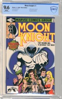 Moon Knight - Primary