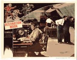 Destination Moon   1950 - Primary
