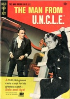 Man From U.n.c.l.e. - Primary